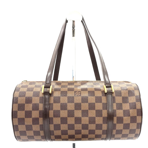 Louis Vuitton Monogram Papillon Bag