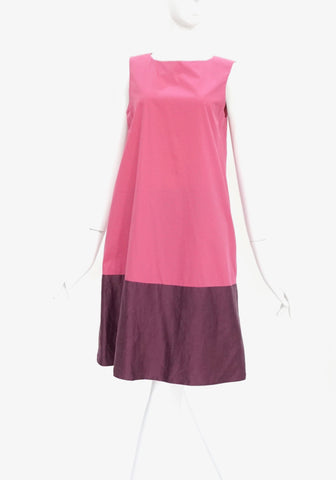 Weekend by Max Mara Pink Dress 6