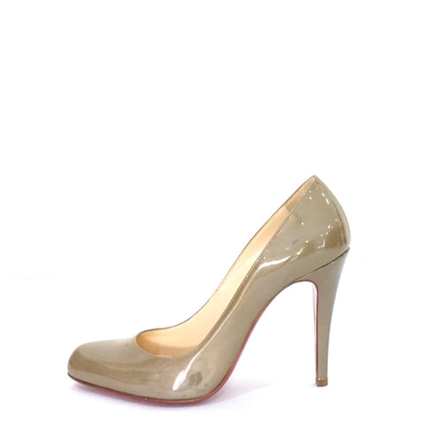Christian Louboutin Basic Pointy Pumps 36