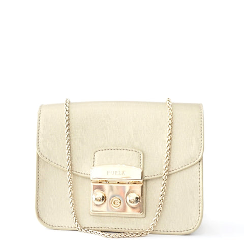 Furla Gold Slingbag