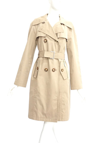 Michael by Michael Kors Trench Coat S/P