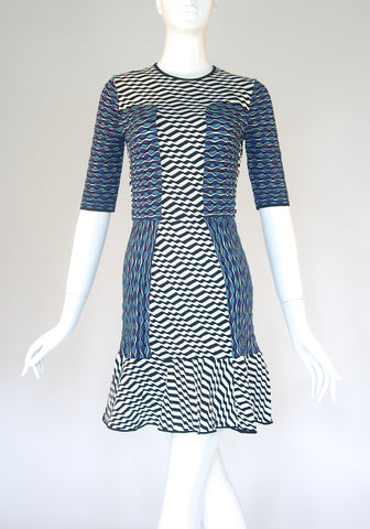M Missoni Stretch Dress (Size S)