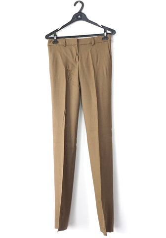 Chloe Brown Trousers 34