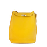 Hermes So Kelly Soleil Yellow 34