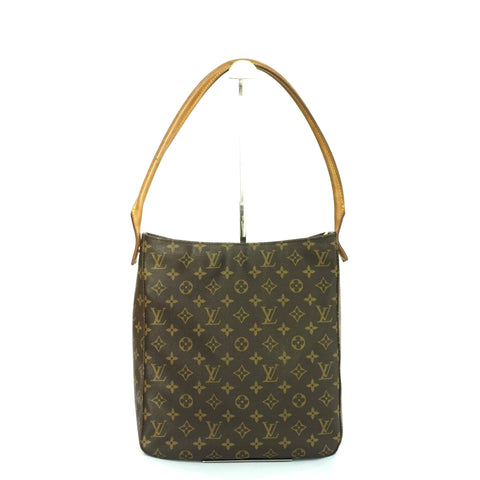 Louis Vuitton Monogram Looping Handbag