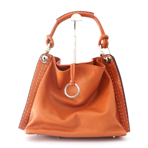 BCBG Shoulder Bag Tangerine