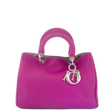 Christian Dior Diorissimo Purple