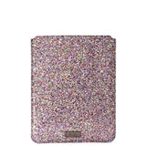 Jimmy Choo Multicolor Glitter Ipad Casing
