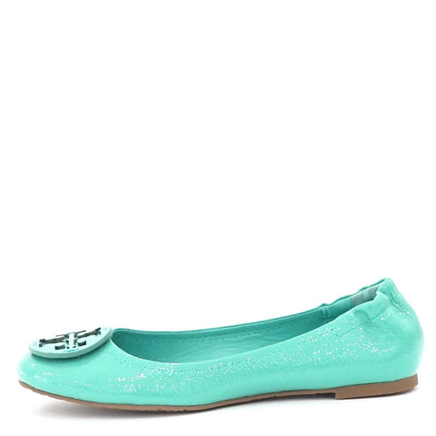 Tory Burch Turquoise 9.5