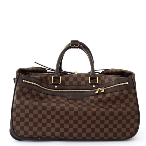 Louis Vuitton Damier Eole Large Luggage