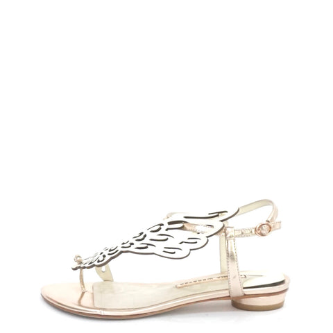 Sophia Webster Seraphina Angel Wings Sandals 36
