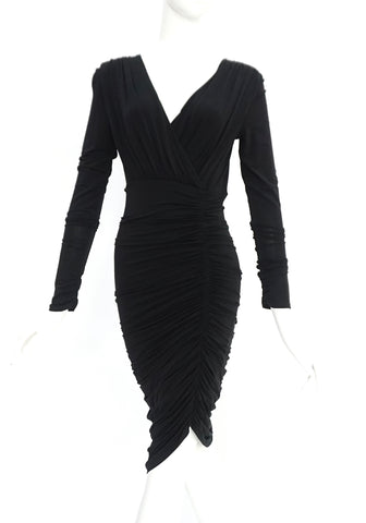 BCBG Black Dress S