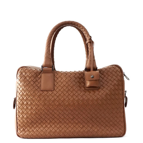 Bottega Veneta Brown Tote Bag