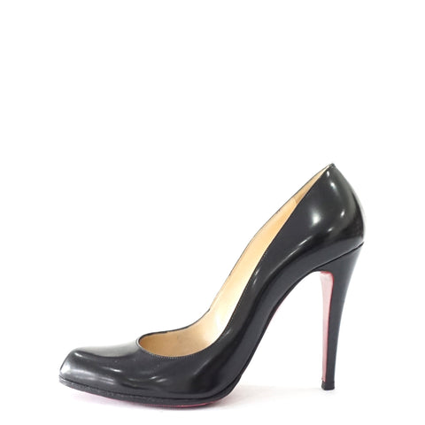 Christian Louboutin Black Pumps 39.5