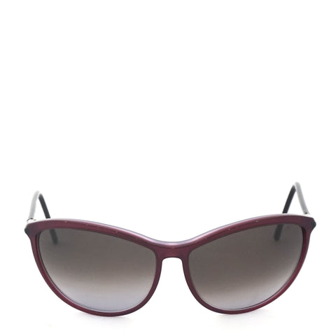 Marni Purple Sunglasses