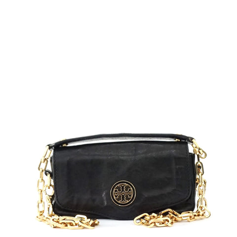 Tory Burch Black Mini Slingbag