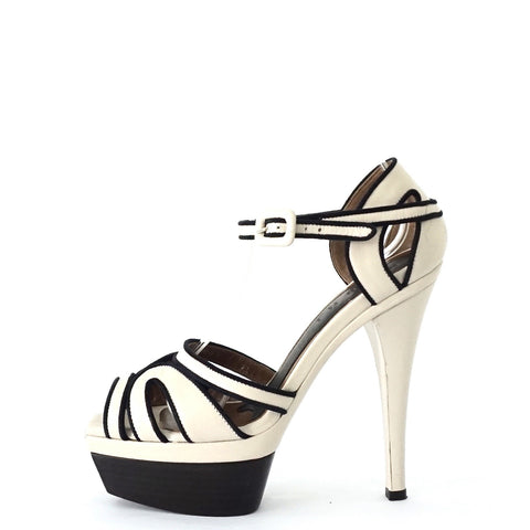 Marni Peep Toe Sandals 35