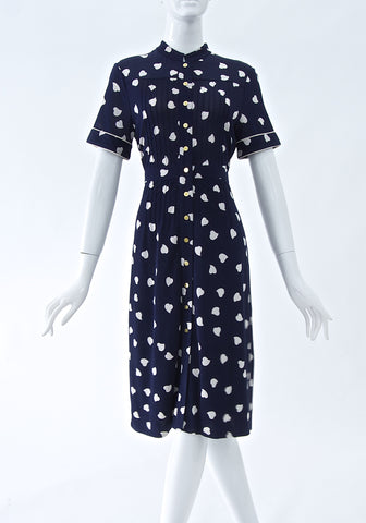 Tory Burch Brand New Erin Dress  (Size S)