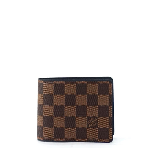 Louis Vuitton Wallet Damier