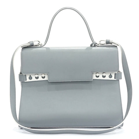Delvaux Tempete GM Icy Blue