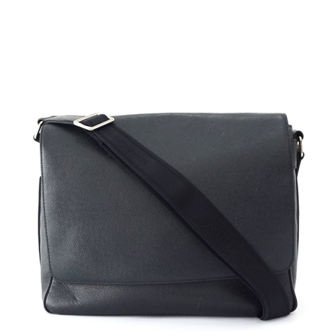Louis Vuitton Dark Navy Romman Bag