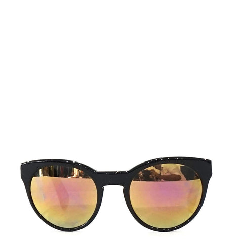 Oliver Peoples Black Polirized Sunglasses