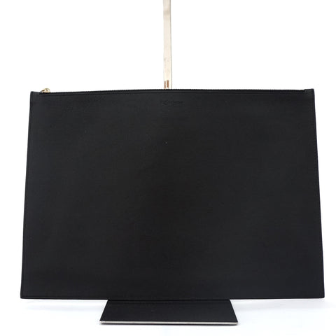 Saint Laurent Black Men's Purse