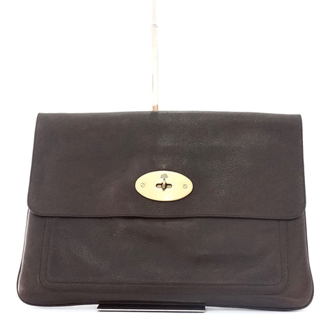 Mulberry Dark Brown Men's Purse
