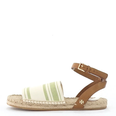 Brand New Tory Burch Espadrille Sandals 37