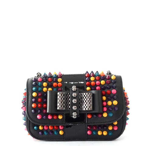 Christian Louboutin Sweety Charity Spikes