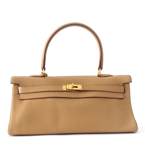 Hermes Shoulder Kelly