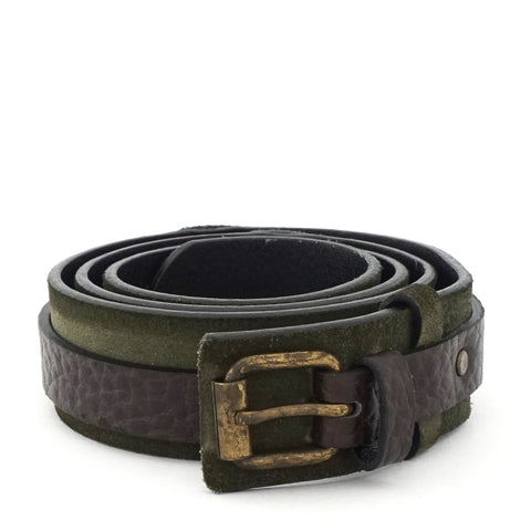 David Mayer Naman Belt