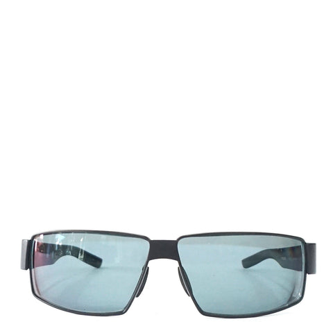 Porche Design Black Sunglasses