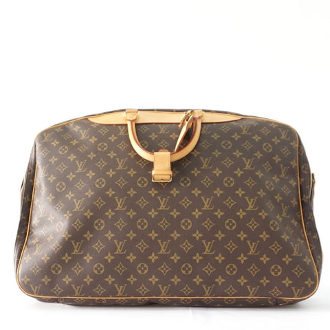 Louis Vuitton Alize 57 Monogram