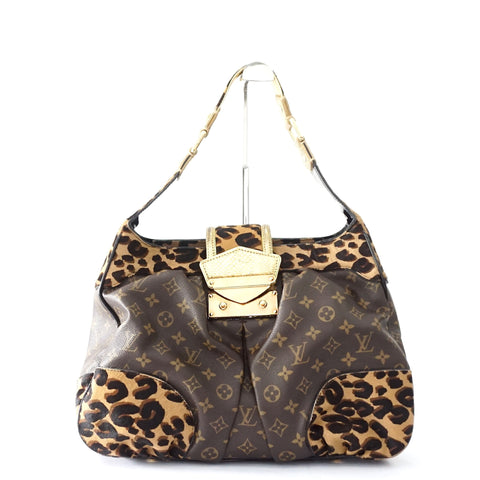 Louis Vuitton Monogram Polly Handbag Limited Edition