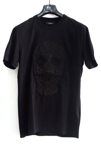 Givenchy Black Mask Tshirt
