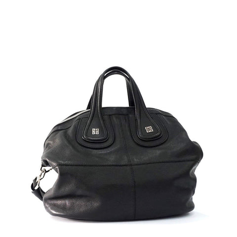 Givenchy Medium Black Nightingale Bag
