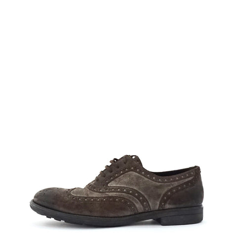 Dolce & Gabbana Wing Tip Broques 8