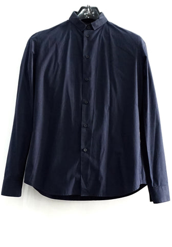 Givenchy Navy Shirt