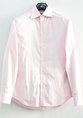 Dsquared Pink Shirt
