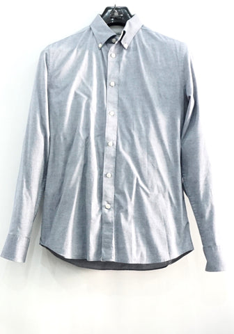 J.Lindeberg Gray Shirt