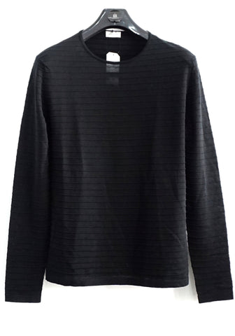 Balenciaga Black Long Sleeves Shirt