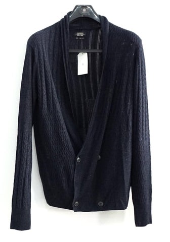 All Saint Petel Spitalvields Cardigan M