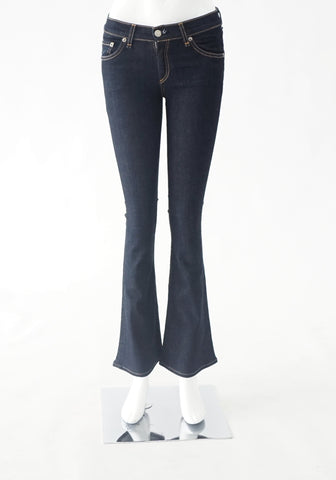 Rag and Bone Bell Bottom Jeans 26