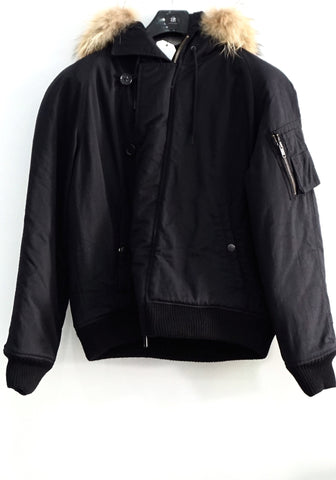 Marc by Marc Jacobs Bomber Jacket