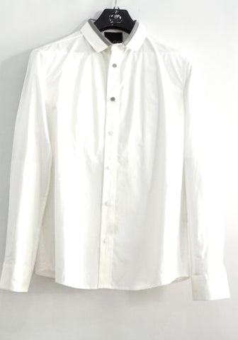 3.1 Phillip Lim White Shirt