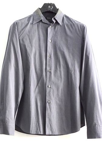 Miu Miu Grey Shirt