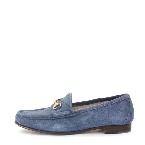 Gucci Suede Loafers 35,5