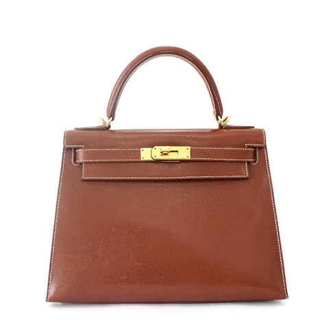 Hermes Kelly 28 GHW