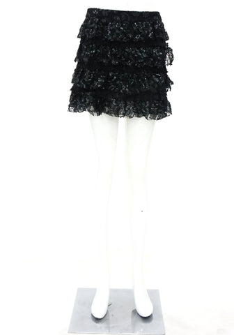 Alice Olivia Lace Skirt 4